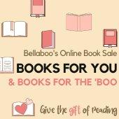 Bellaboo's Online Book Fair