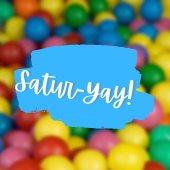 Satur-yay