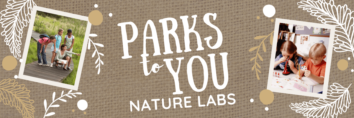 Parks to You banner 19