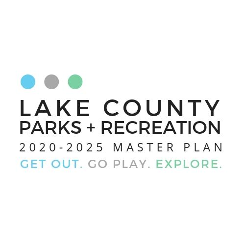 Lake County Parks Master Plan Get Out Go Play Explore