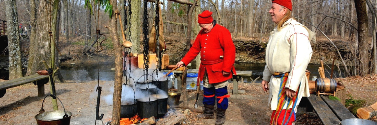 Deep River Maple Syrup
