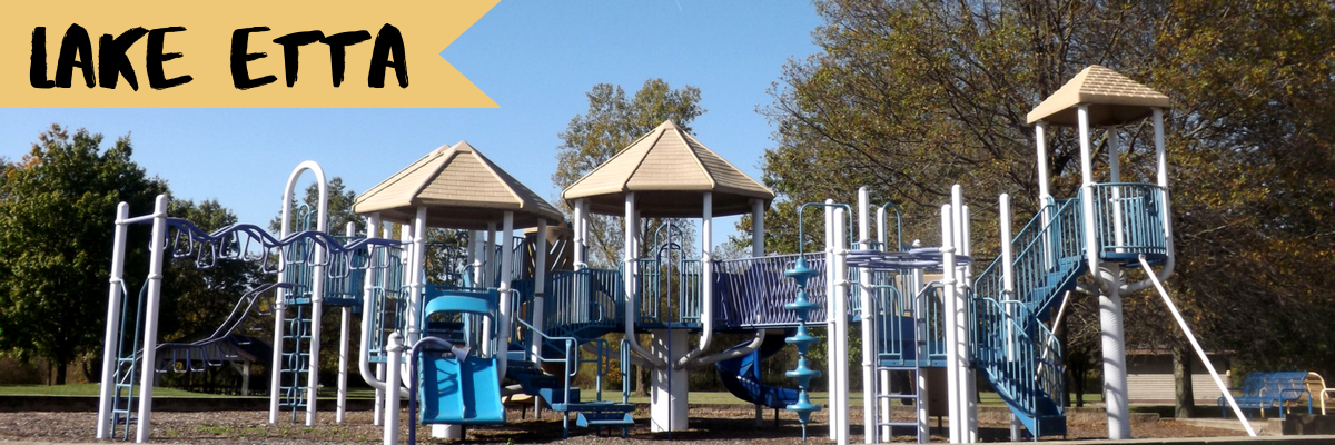 Lake Etta Playground
