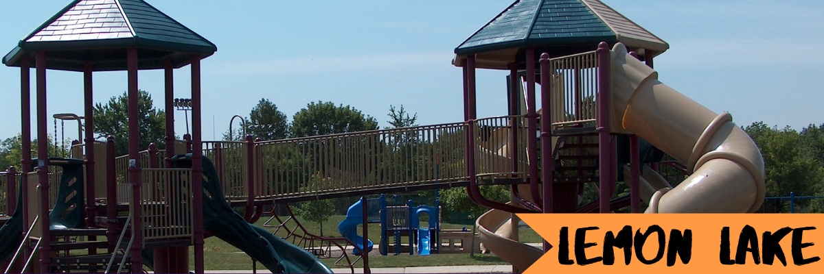 Lemon Lake Play ground