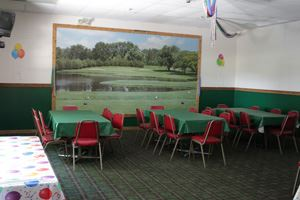 Cedar Creek Party Room