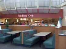 Cafe Booths